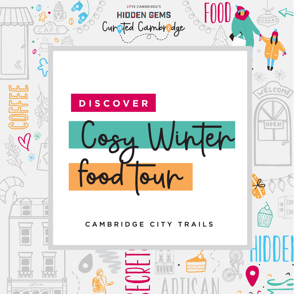 Cosy Winter Food Tour