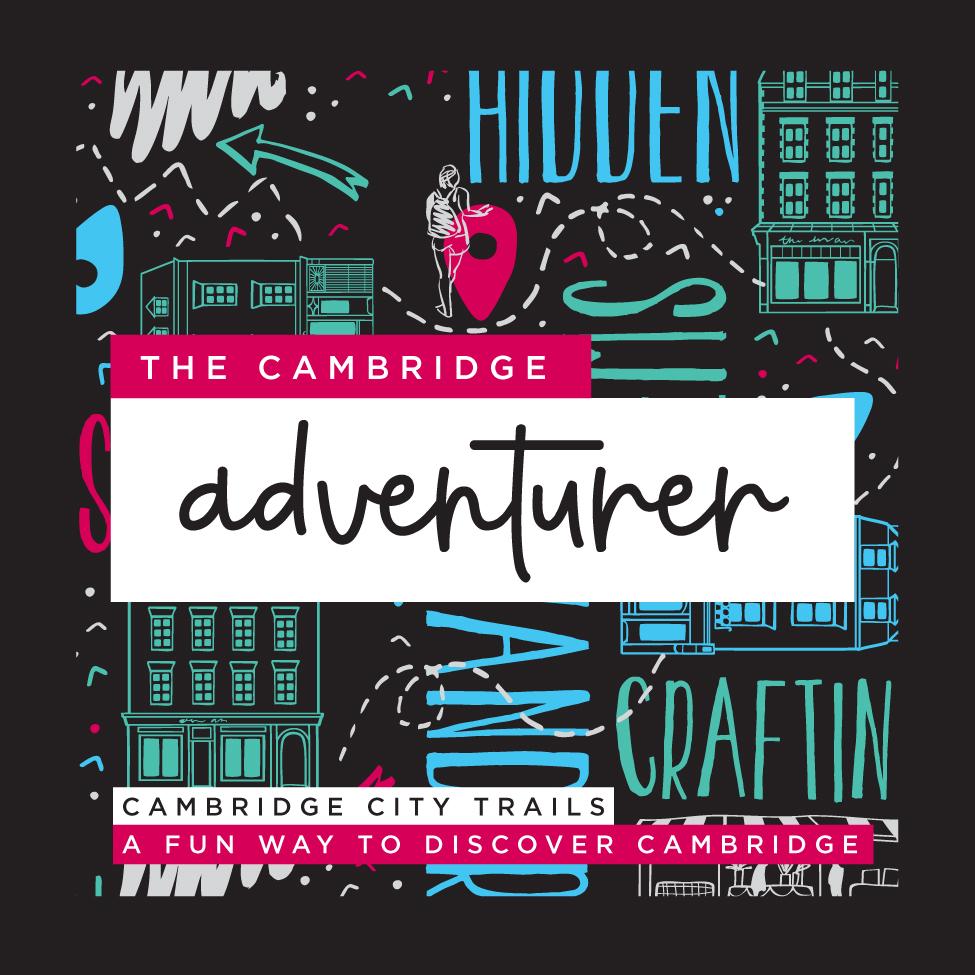 The Cambridge Adventurer