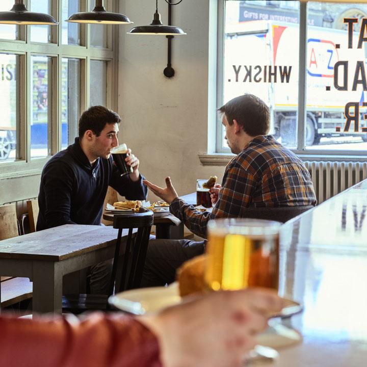 5 of Cambridge's Best Independent Dinner Spots