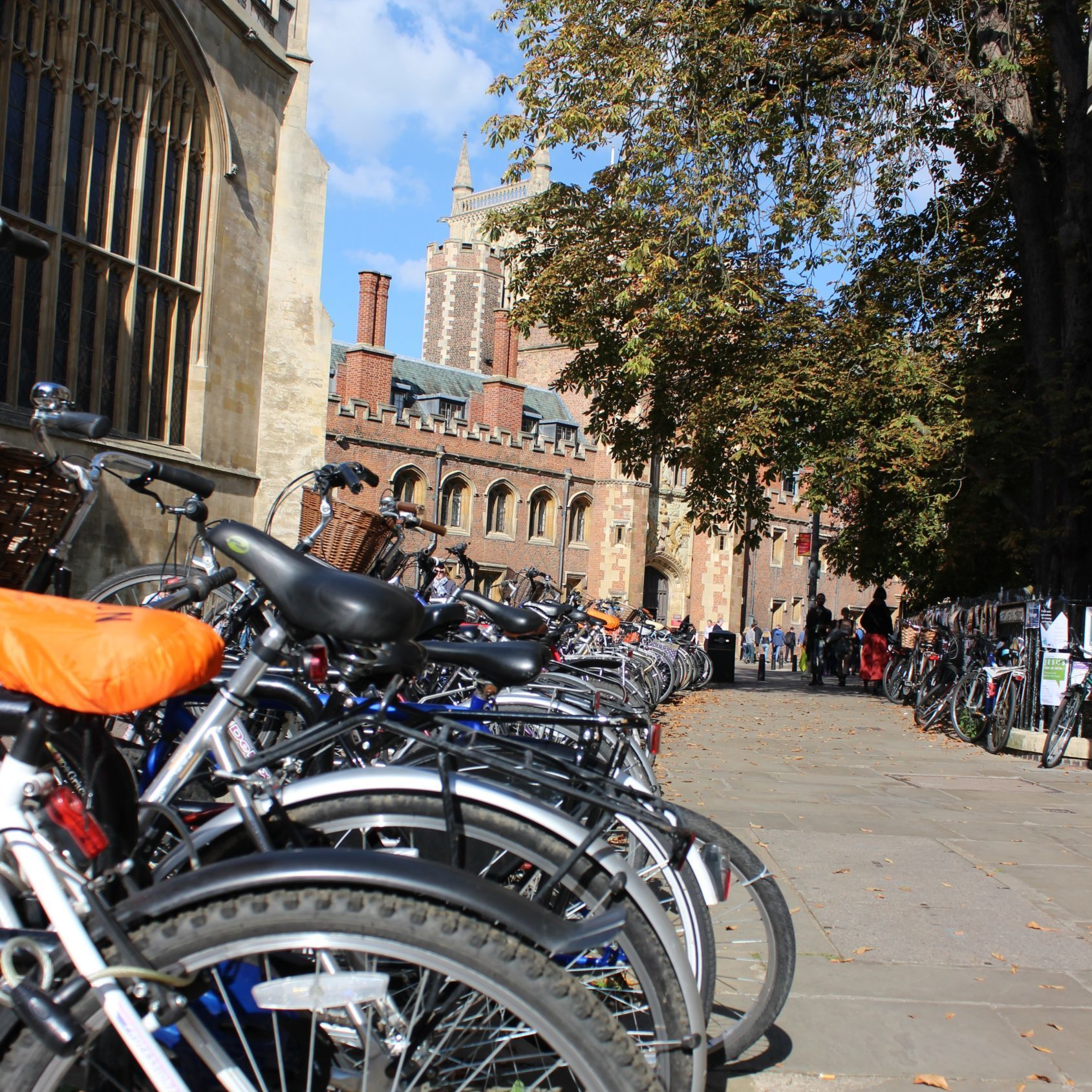 Travel tips for visiting Cambridge